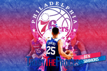 Philadelphia 76ers NBA Basketball