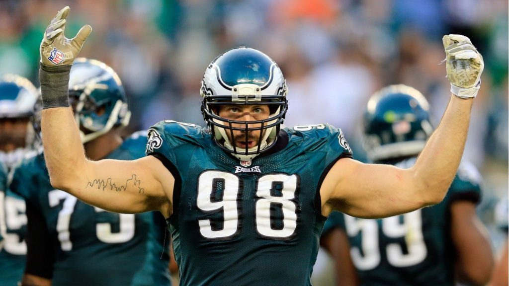 Philadelphia Eagles NFL HD Wallpaper Theme