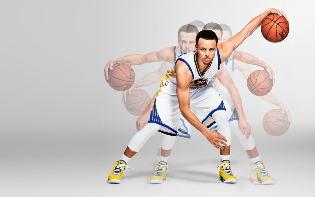 Stephen Curry NBA HD Wallpaper Themes